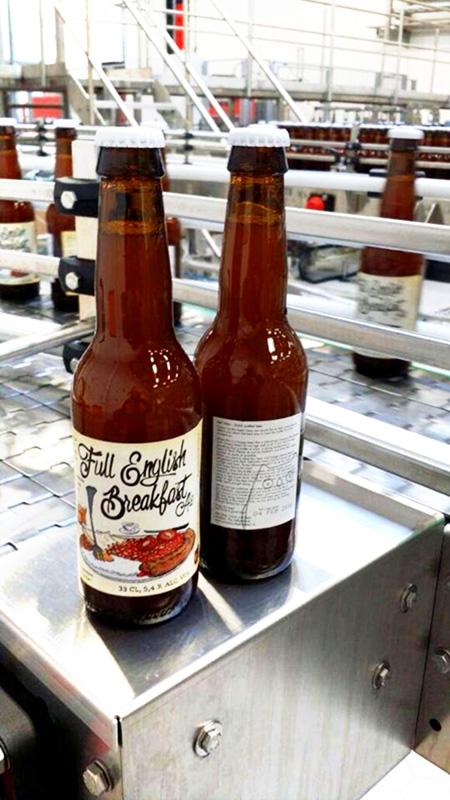 Full English Breakfast Ale factory 2