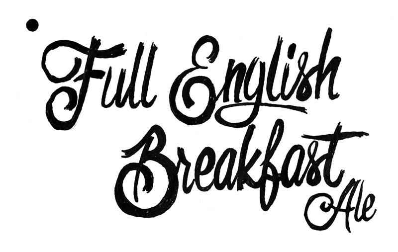 Full English Breakfast logo