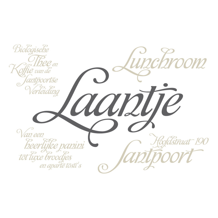 Logo Laantje