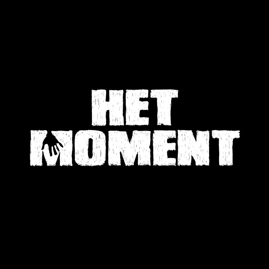 Logo Nomadisch Filmhuis het Moment