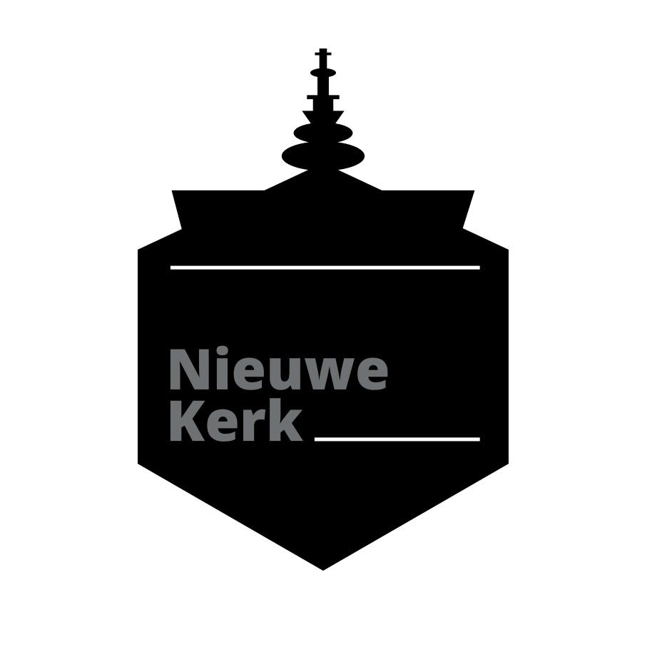 Logo Nieuwe Kerk