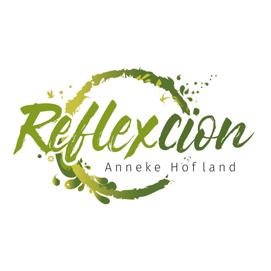 Reflexcion logo